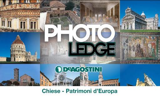 Chiese - Patrimoni d'Europa