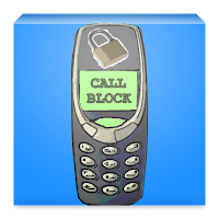Screenshot of Call Block - number blacklist