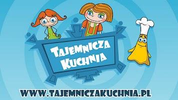 Screenshot of Tajemnicza Kuchnia