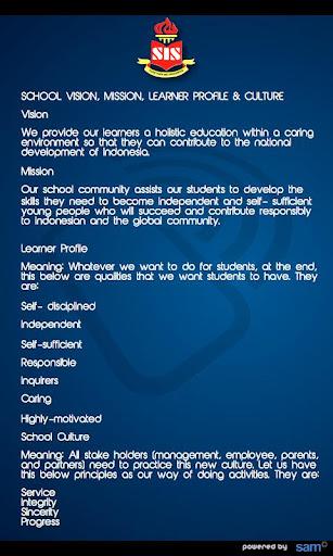 【免費教育App】Singapore International School-APP點子