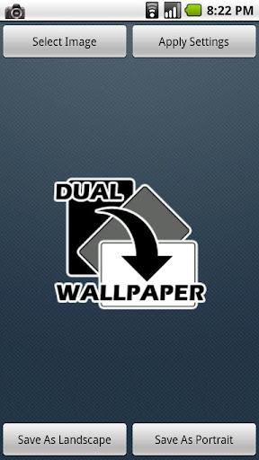 Dual Wallpaper