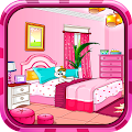Game Girly room decoration game APK for Windows Phone