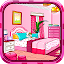 Girly room decoration game for Lollipop - Android 5.0