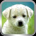 Dog Jigsaw Puzzle icon