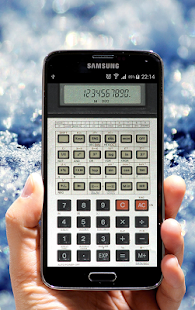 Free Download Classic Calculator APK for Samsung
