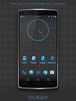 Screenshot of BigDX Clean Theme CM11 AOKP