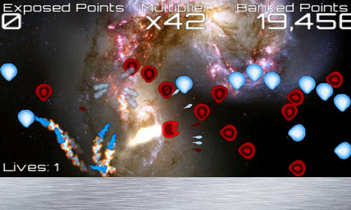 space-laser for android screenshot