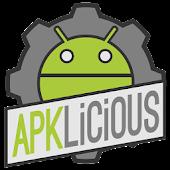 Lici Reader (apklicious.com) APK for Ubuntu