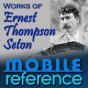Works of Ernest Thompson Seton icon