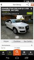 Screenshot of Tasit.com