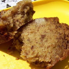 Best Banana Bread Or Muffins