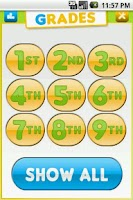 Screenshot of Math Workout Plus