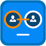 Contact Binder for Facebook APK Image