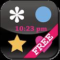 [Free]PolkaDotsFlow ! LiveWall icon
