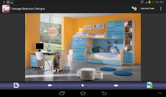 app teenage bedroom designs apk for windows phone
