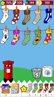 Screenshot of Odd Socks