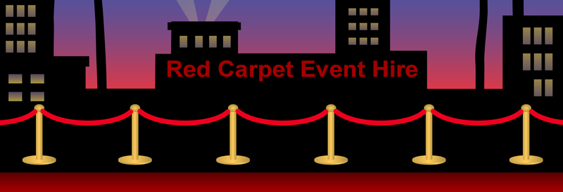 Edinburgh Entertainments, Red Carpet Events in Edinburgh