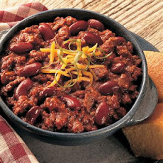 Best All-American Chili
