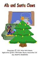Screenshot of Alb and Santa Claws