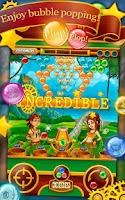 Screenshot of Bubble Chronicles: Epic Travel