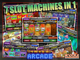 Screenshot of Slots Arcade FREE