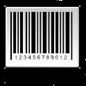 Criador de código de barras icon