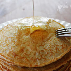 Whole Wheat Pancakes {New and Improved}