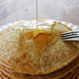 Whole Wheat Pancakes Without Buttermilk Recipes