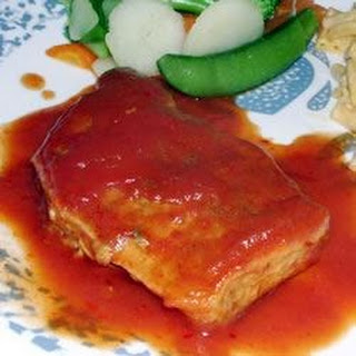 Baked Pork Chops Tomato Sauce Recipes