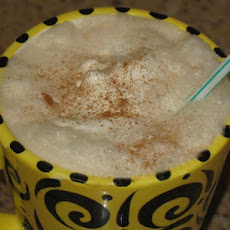 Spiced Chai Tea Smoothie