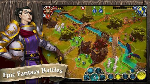 BattleLore: Command - screenshot