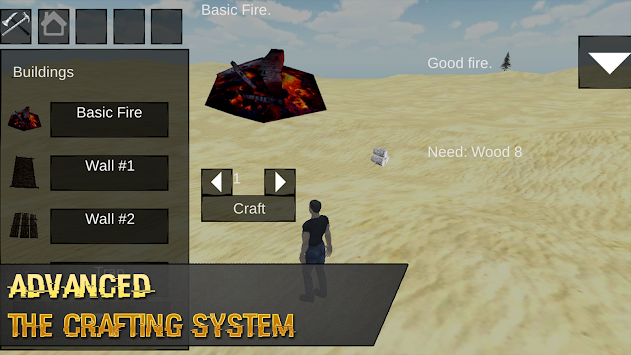 Time To Survive apk screenshot