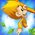 APK Game Benji Bananas for BB, BlackBerry