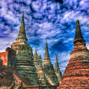 Amazing Thailand by Akiro Mahilom - Instagram & Mobile Other (  )