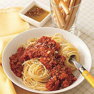 Spaghetti Meat Sauce Bay Leaf Recipes
