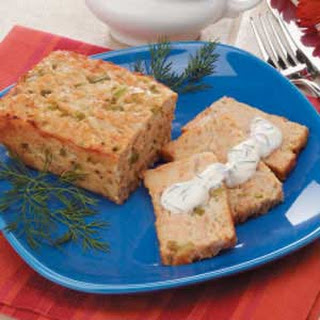 Fresh Salmon Loaf Recipes
