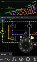Screenshot of EveryCircuit