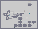 Thumbnail of the map 'Directionally Challenged'