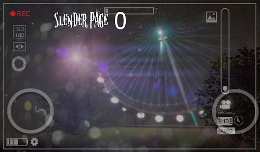 Slender Man: The Playground APK for Bluestacks