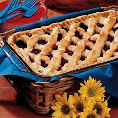 Berry Big Pie
