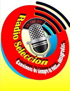 Radio Seleccion - screenshot