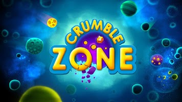 Screenshot of Crumble Zone