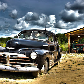 Rustic by Debasmit Banerjee - Transportation Automobiles (  )