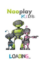 Screenshot of Naoplay Kids: Colours