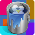 Color and Seek icon