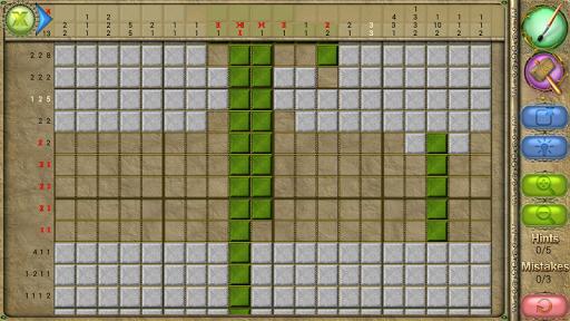 FlipPix Jigsaw - Notes - screenshot