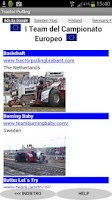 Screenshot of Tractor Pulling