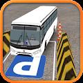 Bus Parking 3D 2017