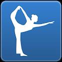 비키니 몸매 만들기 요가 icon