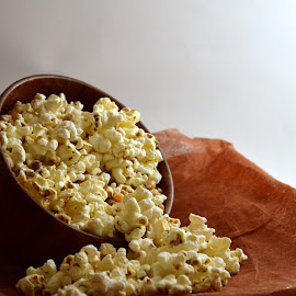 Pop Corn by Sanaz Shahraki - Food & Drink Ingredients